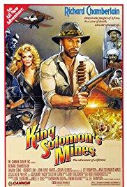 Rudniki kralja Salomona