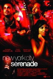 Serenada v New Yorku