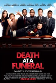Smrt na pogrebu
