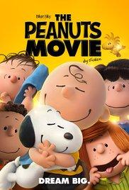 Snoopy in Charlie Brown: Film o Arašidkih