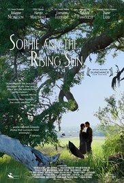 Sophie in vzhajajoče sonce