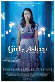 Speče dekle