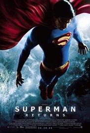 Superman se vrača