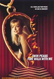 Twin Peaks: Ogenj hodi z menoj