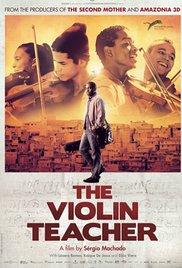 Učitelj violine