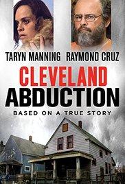Ugrabitev v Clevelandu