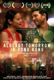 V Hongkongu je že nov dan