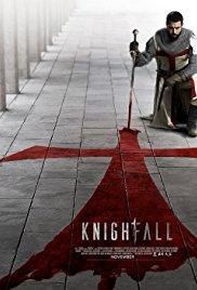 Zaton vitezov