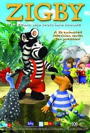 Zebra Zigbi