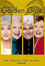 Zlata dekleta (II.): Prijateljice noči
