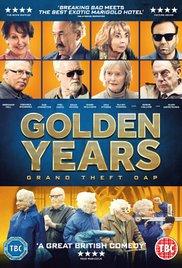Zlata leta