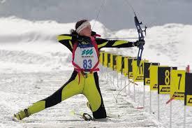 Biatlon - svetovni pokal: sprint (Ž)
