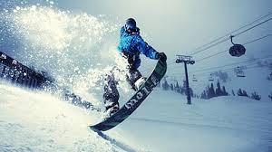 Deskanje na snegu - svetovni pokal: paralelni slalom